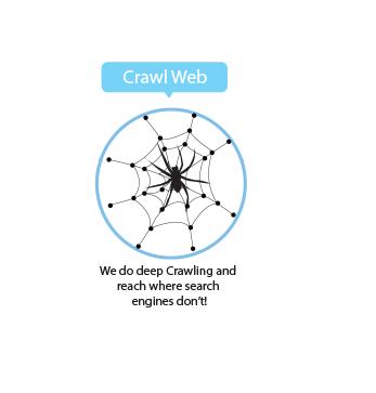 Development of Deep Web Crawler by Canadian Federal Police