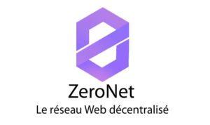 ZeroNet - DarkNet