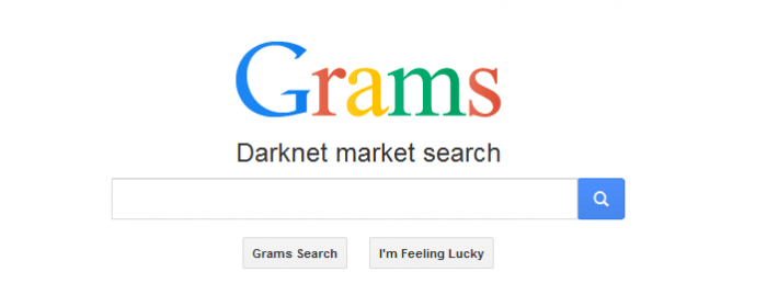 Grams-Search Engine for Deep web Black Markets