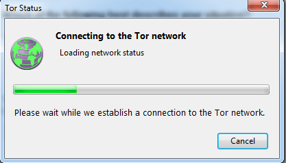 Tor Browser Installation-step 7