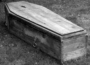 Most Disturbing Sites on the Dark Web people in coffins