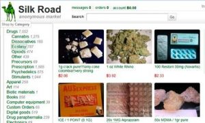 Most Disturbing Sites on the Dark Web silk road marketplace
