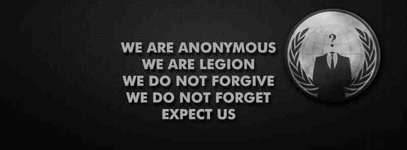 Download Anonymous Hacker Quotes  Pictures