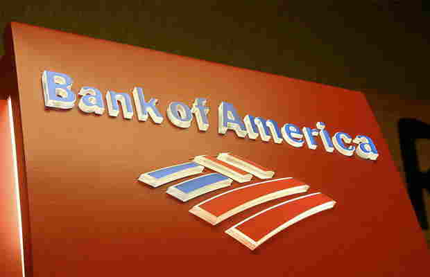 Bank of America Email Drop