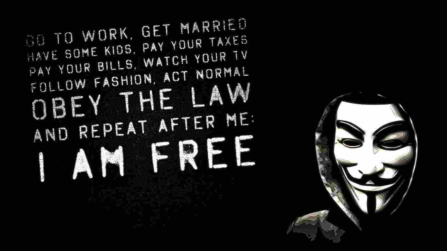 Top 10 famous hacks by 'Anonymous' you never knew