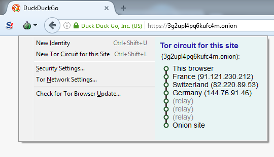 How to Access  Onion Sites? - Noobs Guide - Deep Web