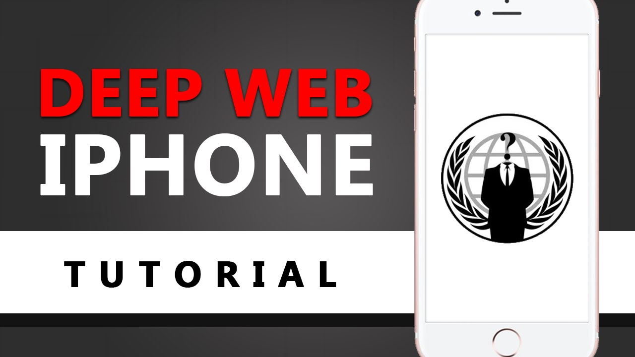 How to Access the Deep Web (Dark Web) on iPhone and iPad [iOS Devices] – Guides