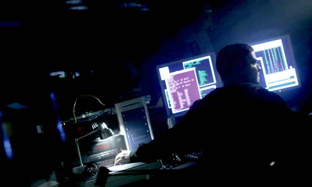 Dark Web Users reveal the creepiest things they've seen