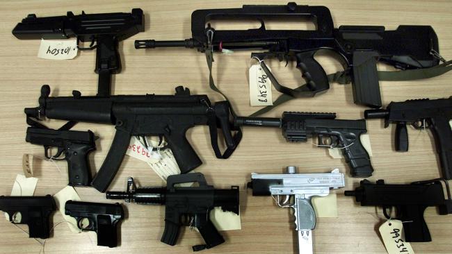 Dark Web Guns Trading Site Admin arrested Allegedly over Munich Massacre