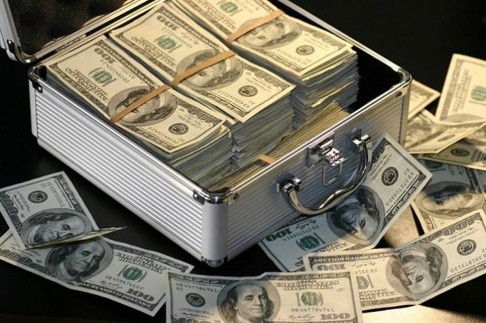 Money on the Dark Web: Bitcoin Fades as Monero Rises? - Deep Web