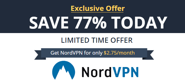 NordVPN Offer