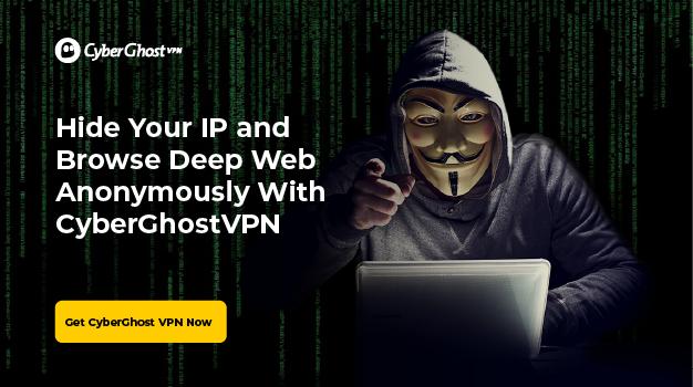 Get CyberGhostVPN Now